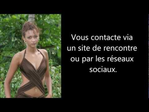 site de rencontre amoureuse africain cherche femme de menage 77230