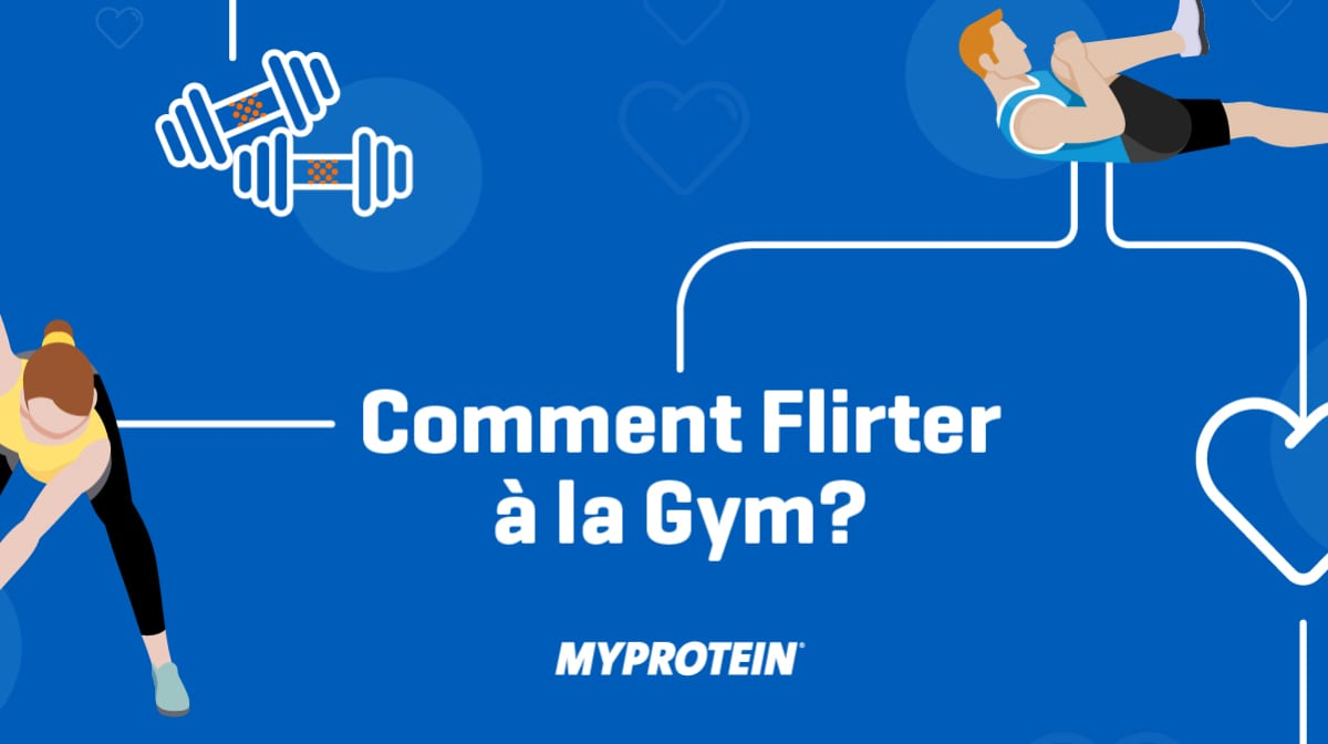 flirter au gym les sites de rencontre et l islam