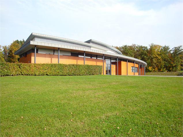 Hôtel proche de ASAP Annecy