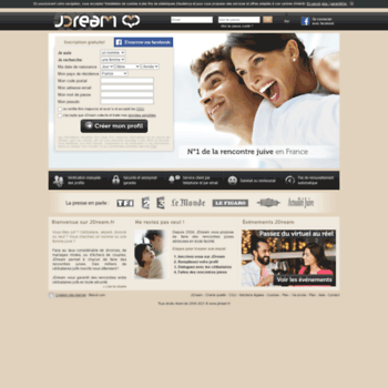 Site de rencontre juif : avis et comparatif