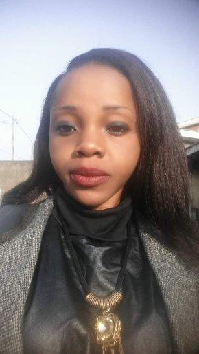 cherche femme afrique
