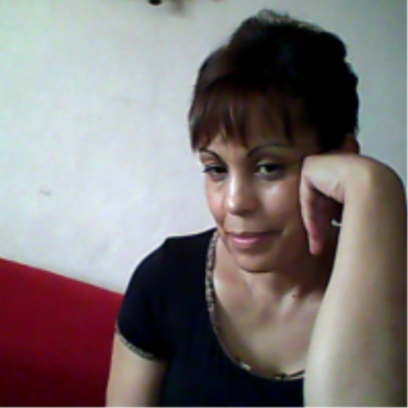 femme marocaine cherche homme black