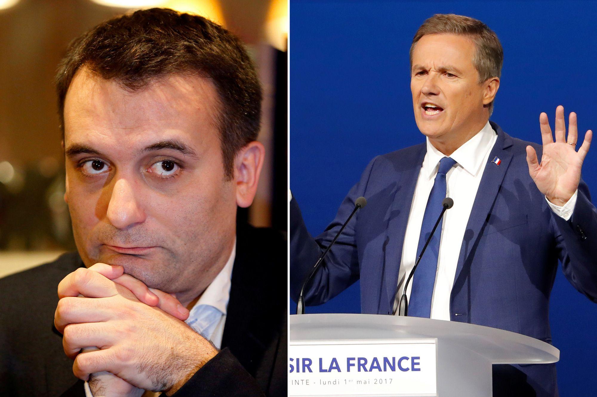 Les illusions perdues des électeurs FN - Le Parisien