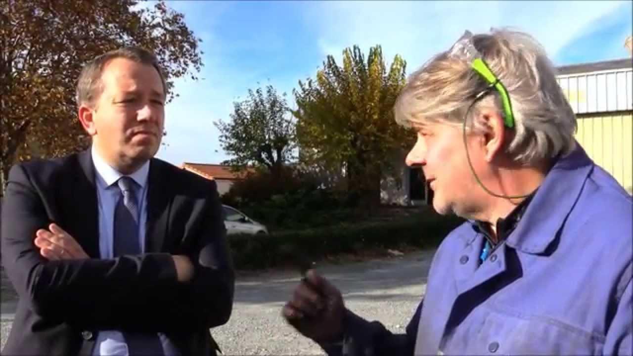 Louis Aliot a rencontré l'ancien conseiller de Trump, Steve Bannon, à Londres