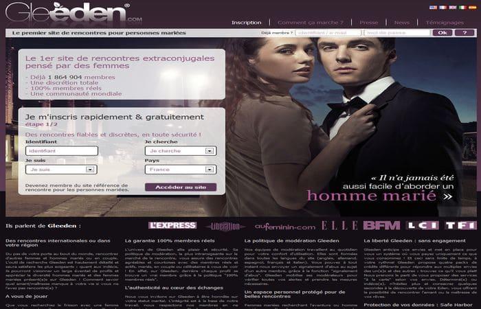 forum site rencontre extra conjugale gratuit