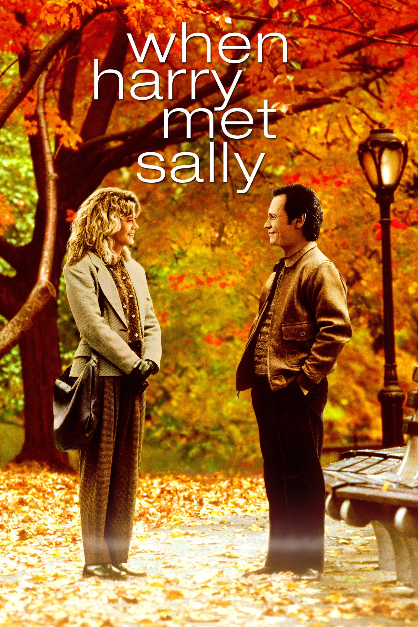 quand harry rencontre sally streaming dailymotion)