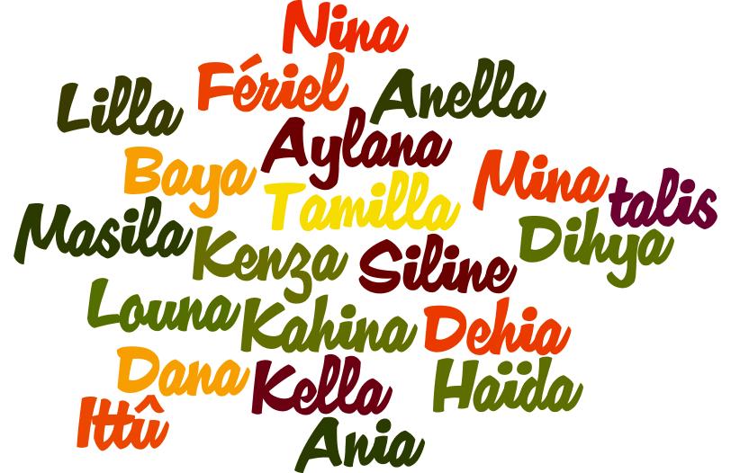 recherche prenom filles rencontres femmes sarlat