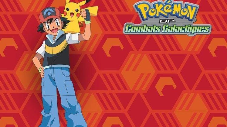 Rencontre au sommet pokemon saison 12. Saison 12 - Épisode 26: Rencontre au sommet