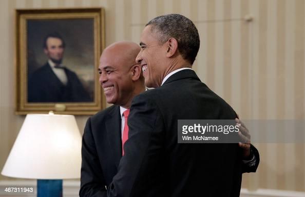 rencontre entre obama et michel martelly site de rencontre meetic 3 jours
