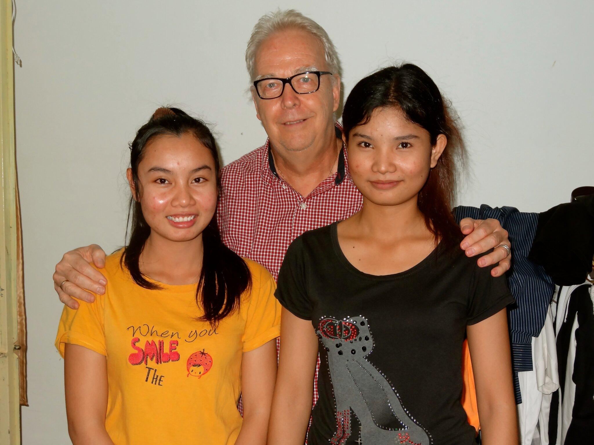 rencontres femmes cambodgiennes)