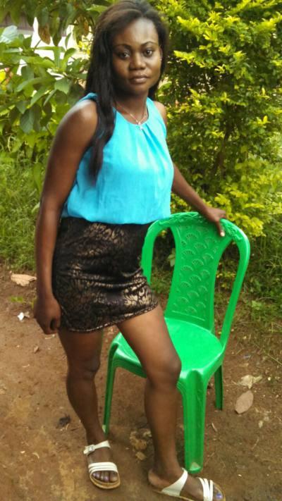rencontre femmes au cameroun