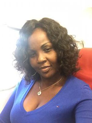 rencontre femmes black france