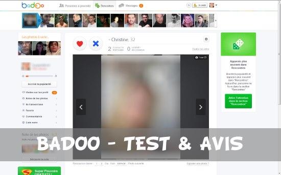 rencontre gratuite badoo femme belge cherche homme