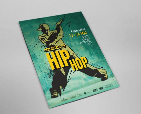 rencontres hip hop rambouillet 2021