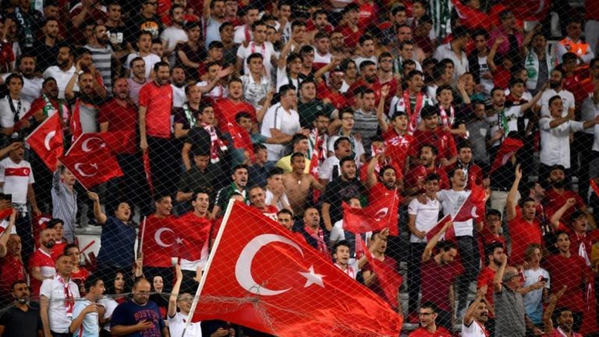 rencontre turc france
