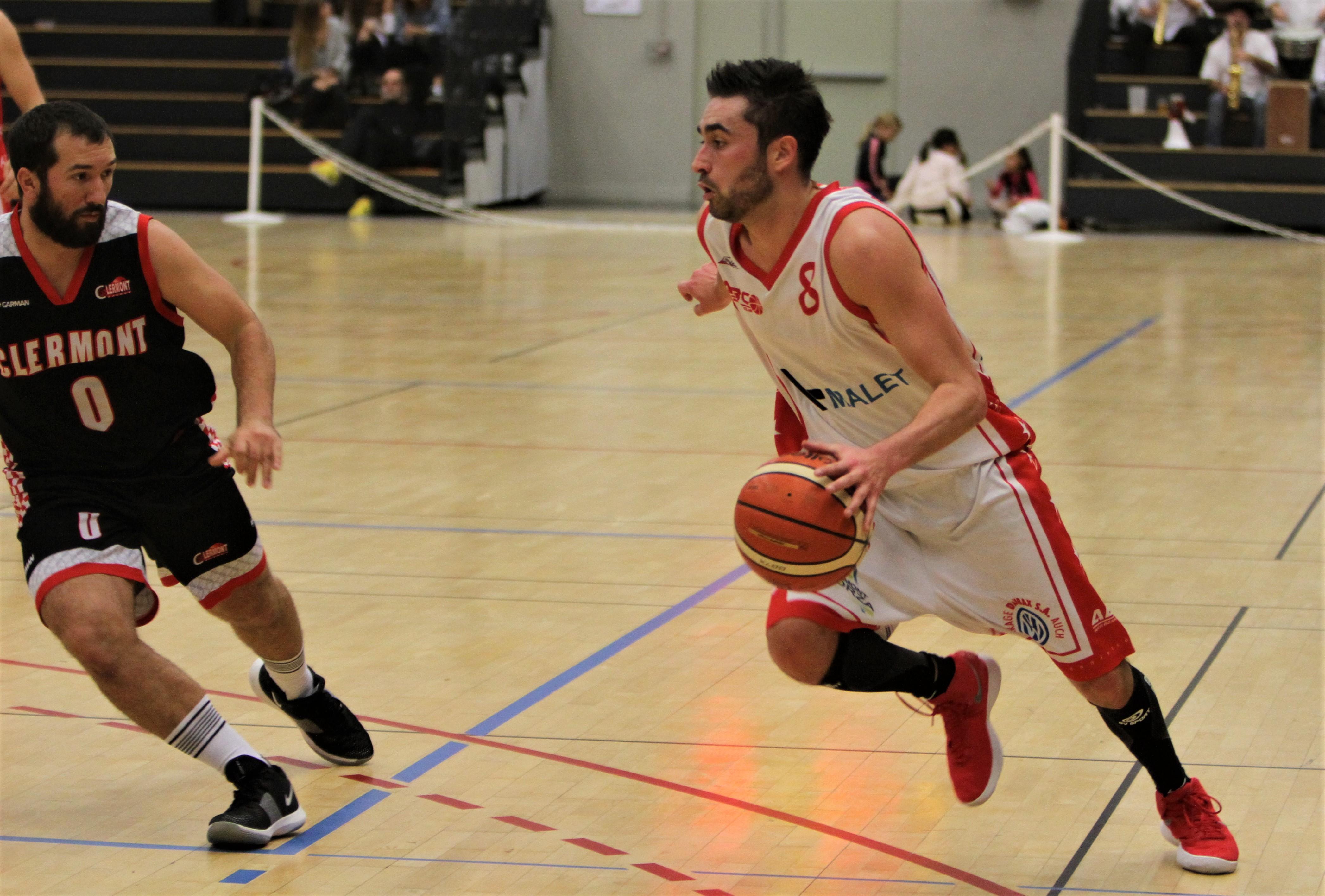 rencontres basket