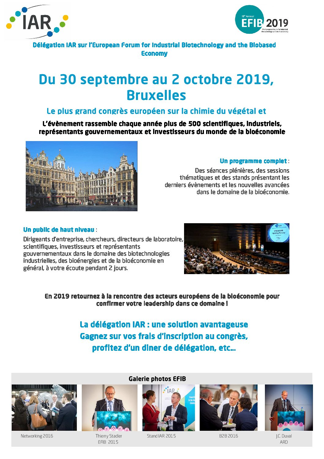 2e Rencontres Internationales Air et Santé - Atmo France