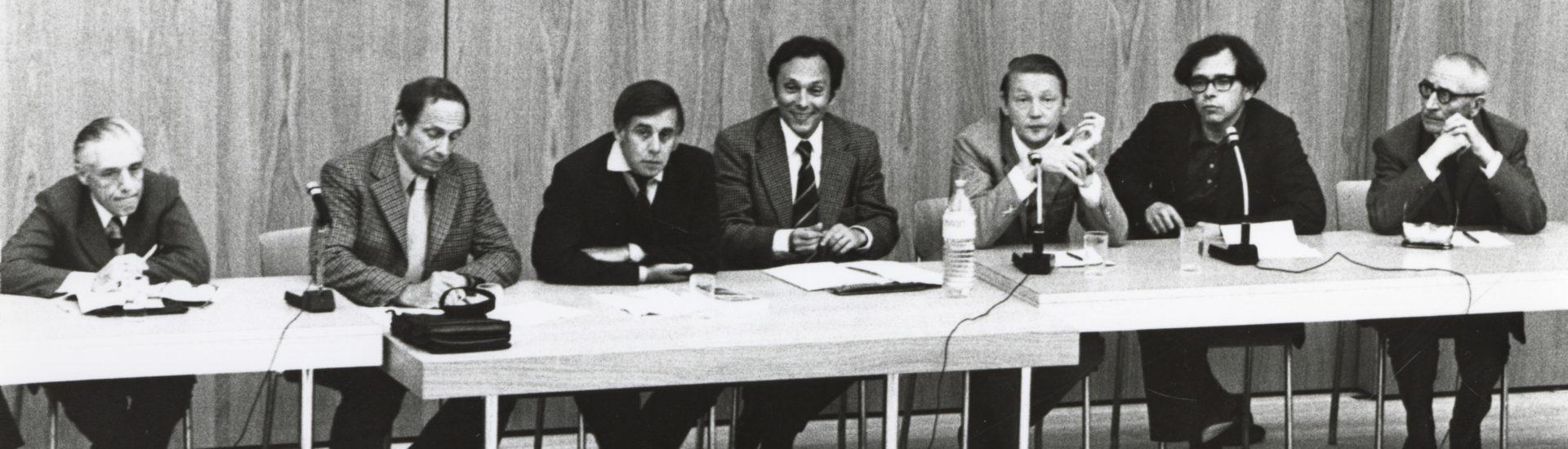 Programme – Rencontres internationales de Genève