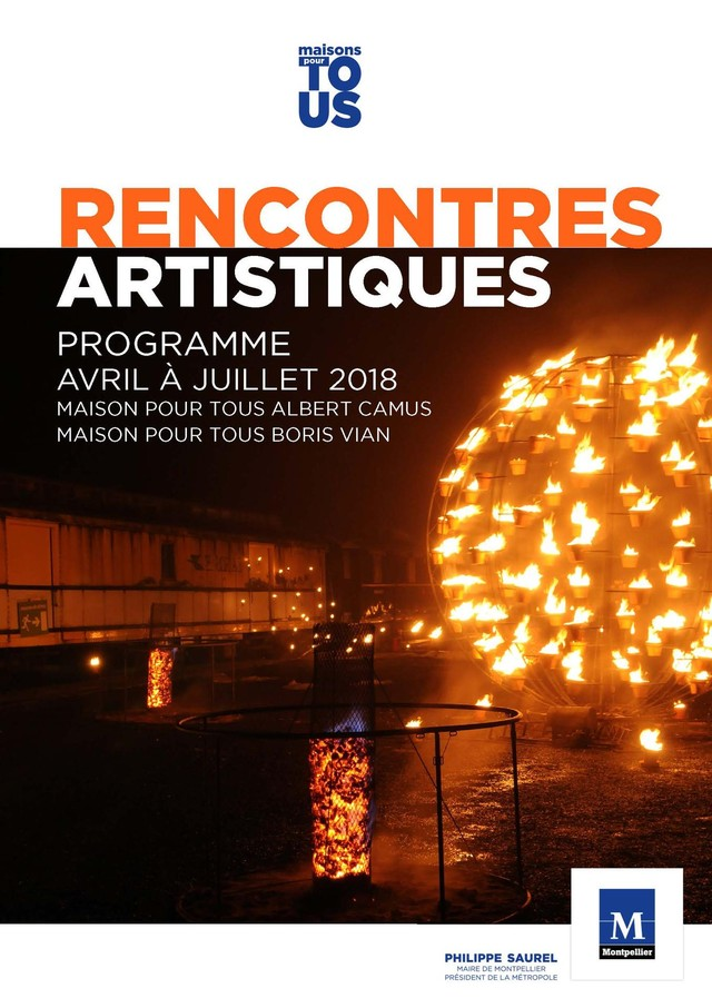 rencontres sorties montpellier