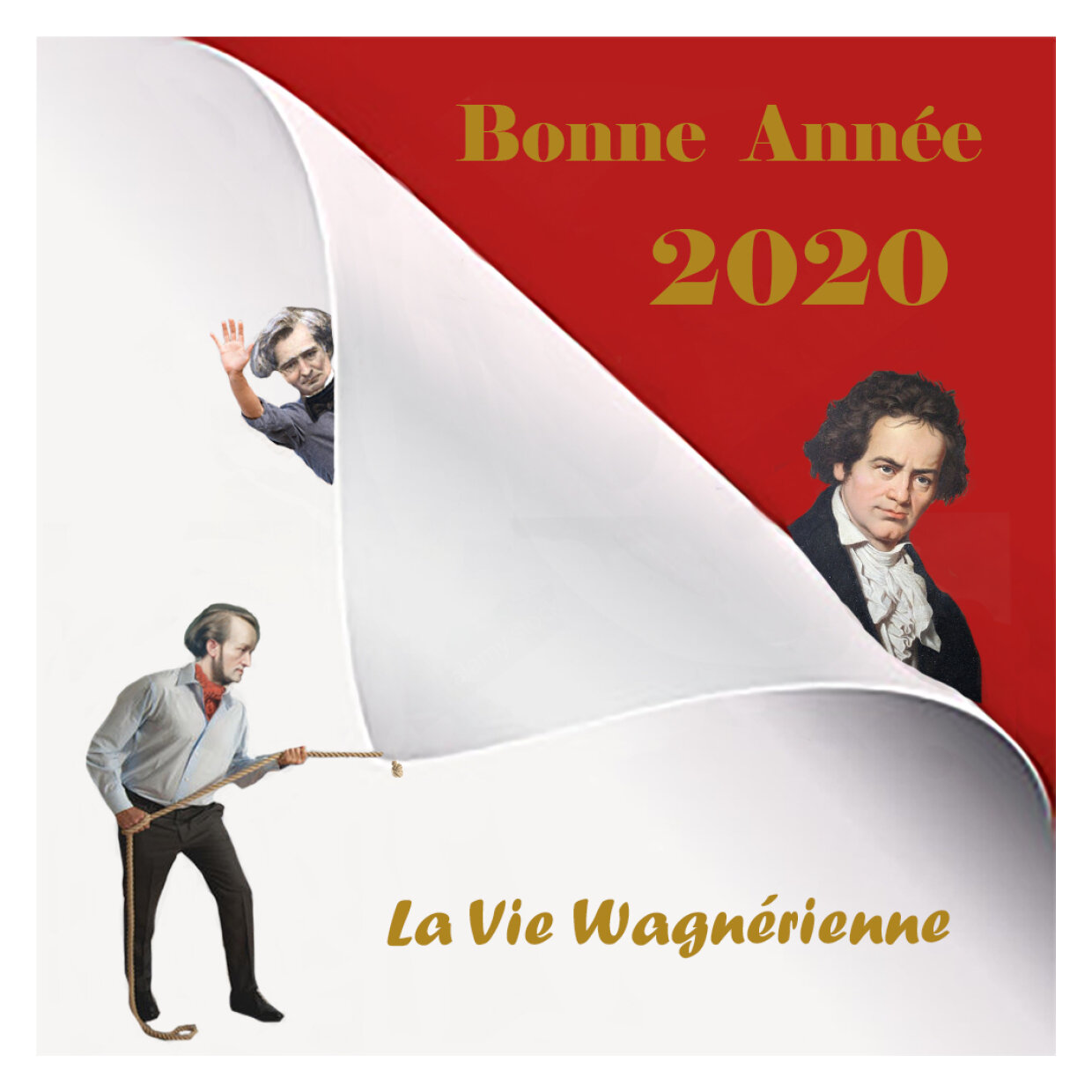 rencontres wagneriennes