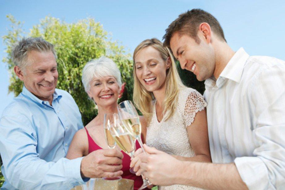repas rencontre parents beaux parents rencontre avec femmes bretonnes