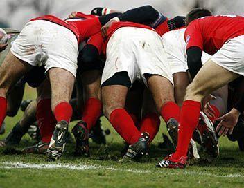 rugby rencontre a xv rencontres karmiques