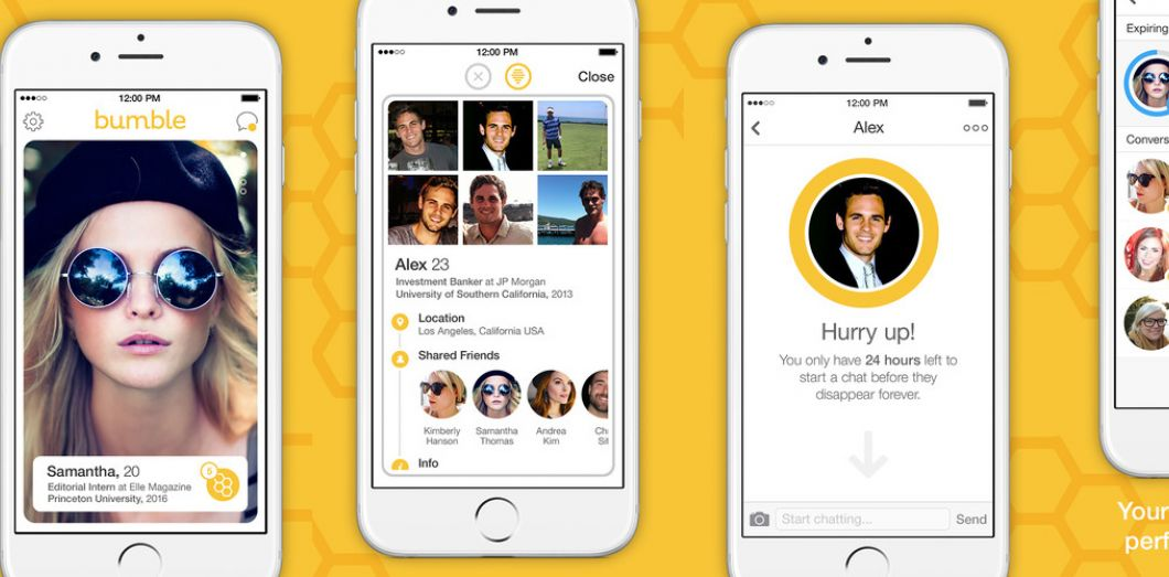 site de rencontre application mobile