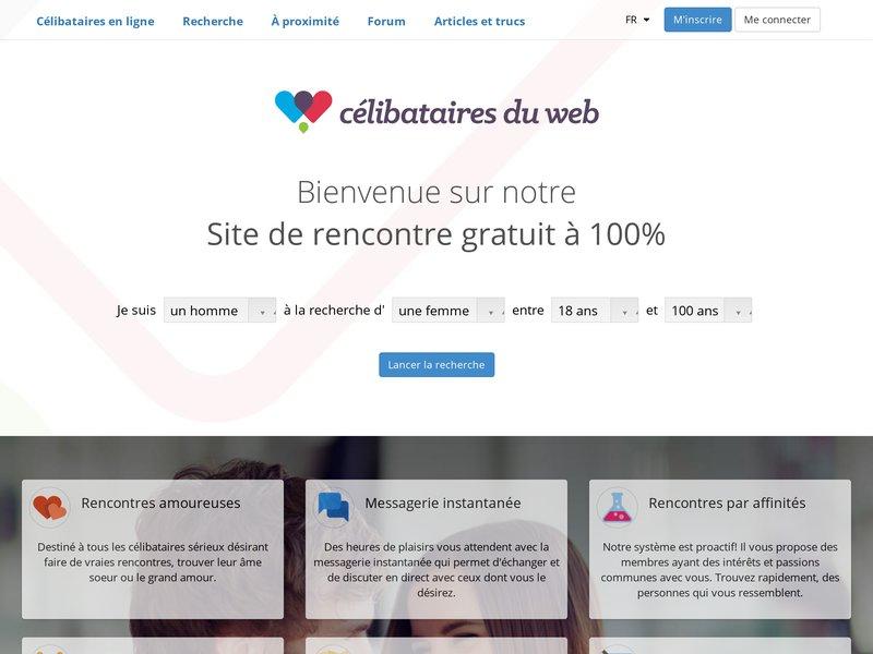 site de rencontre gratuit celibataire du web cherche femme barcelone