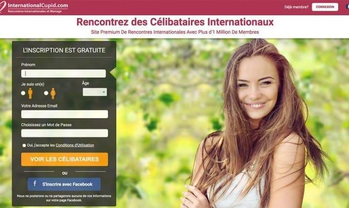 site de rencontre gratuite internationale