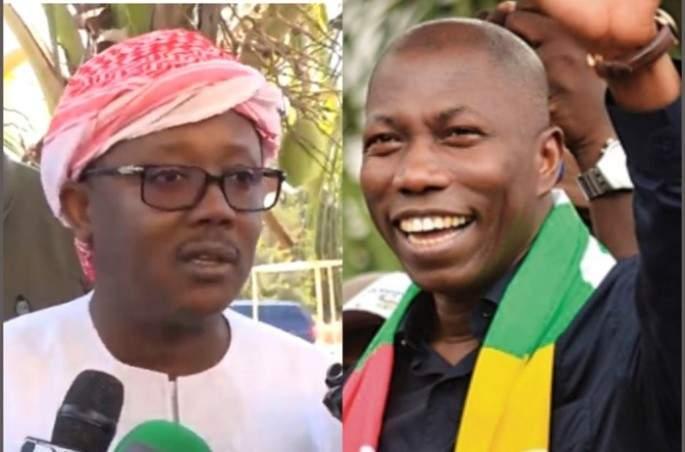 Rencontre en Guinée-Bissau