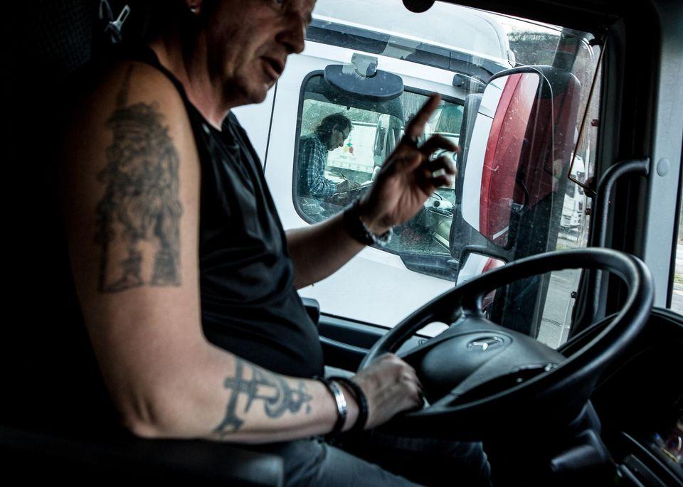 site de rencontre pour chauffeur routier sites de rencontres black