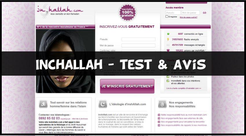 sites de rencontres musulmanes en france