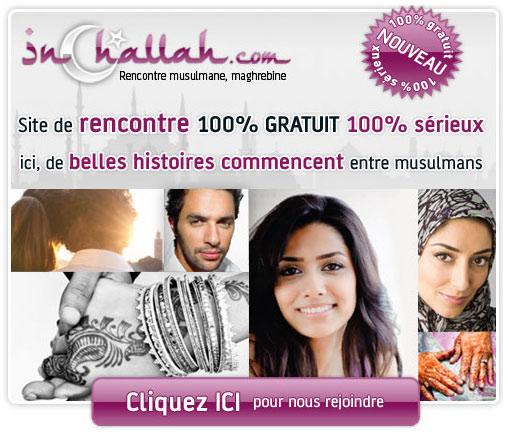 site de rencontres 100 gratuit musulman