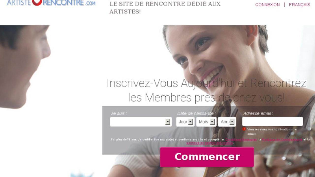 Script Site De Rencontre