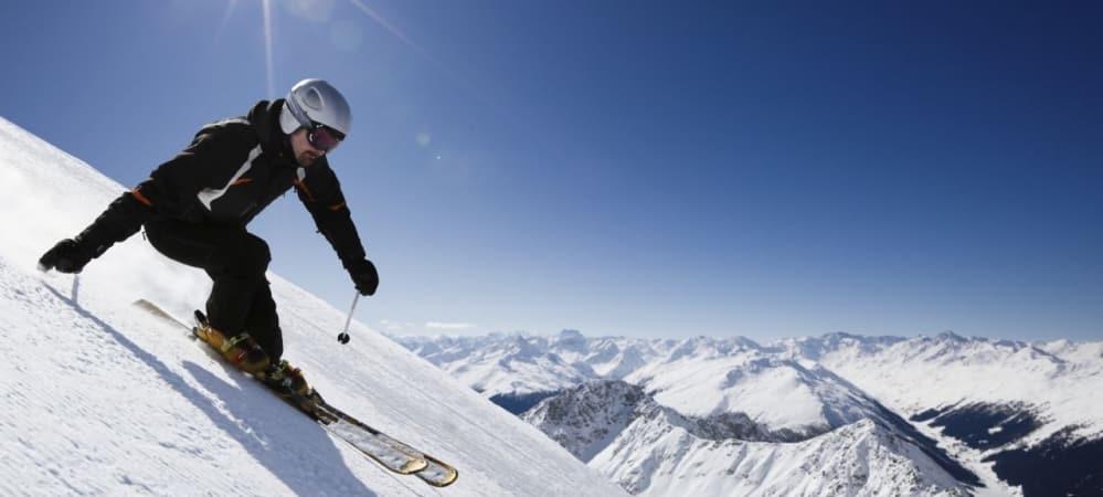 Faites des rencontres et skiez sur Ski Dates