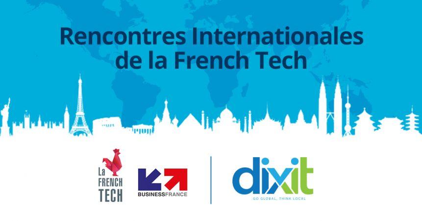 ubifrance rencontres internationales du numérique