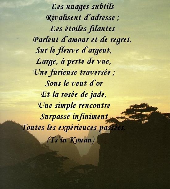 Citations Rencontre