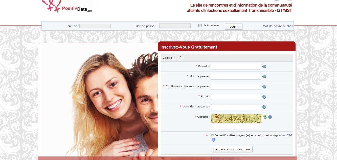 sites de rencontres gratuits pour herpès annonce femme coquine pour un plan baise épinal