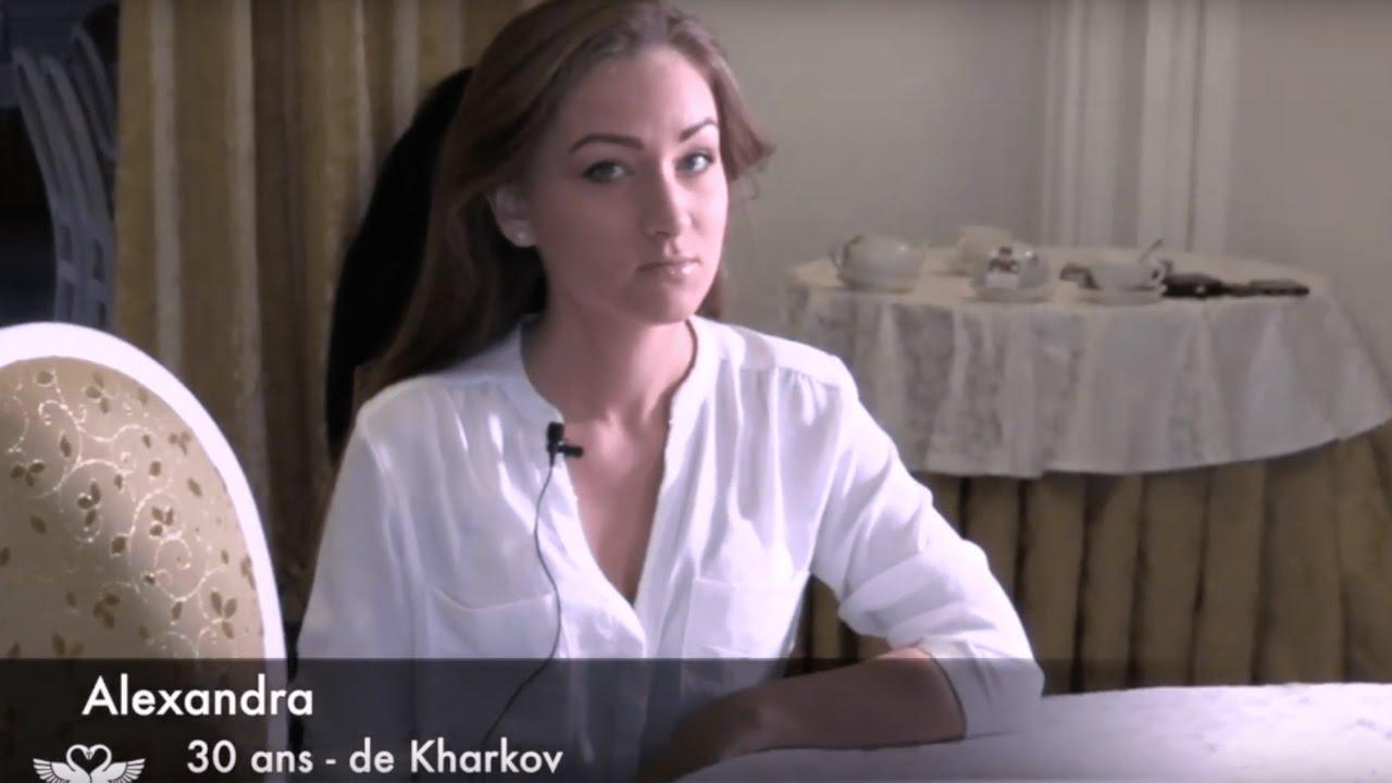 rencontre avec les femmes riches)