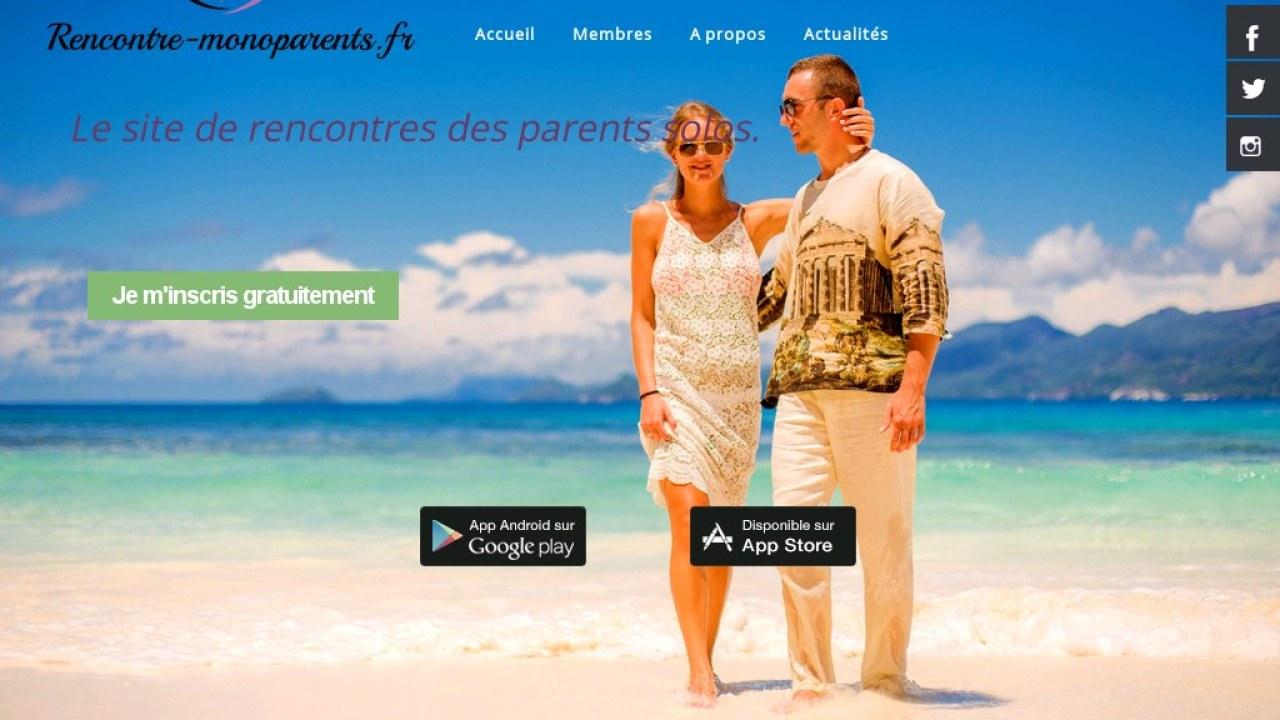 site de rencontre gratuit pour parents celibataire site rencontre franco japonais