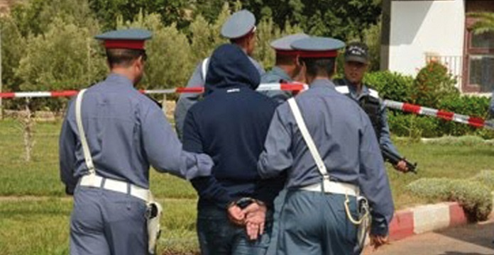 rencontre amoureuse gendarme