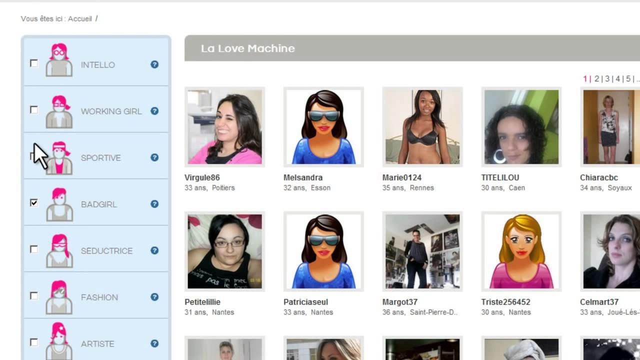 site de rencontre luxembourgeois gratuit rencontre femme n djamena