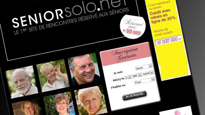 site de rencontres senior suisse