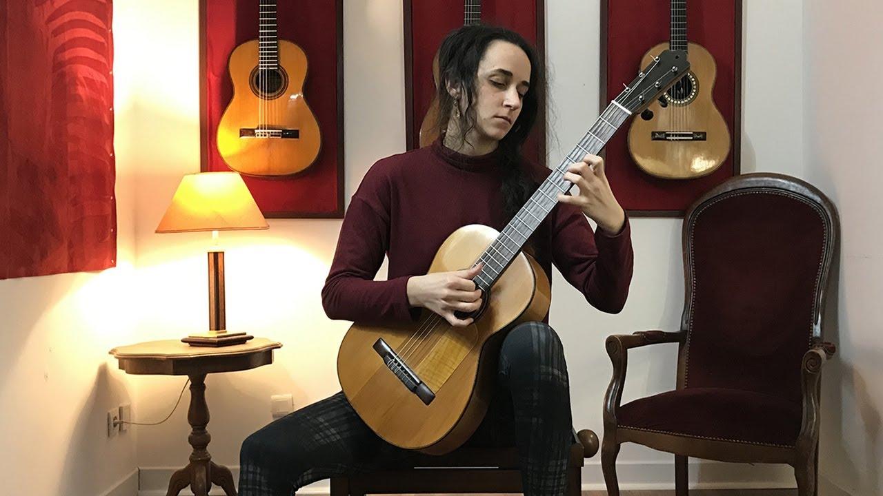 rencontre de guitare classique de nice 2019