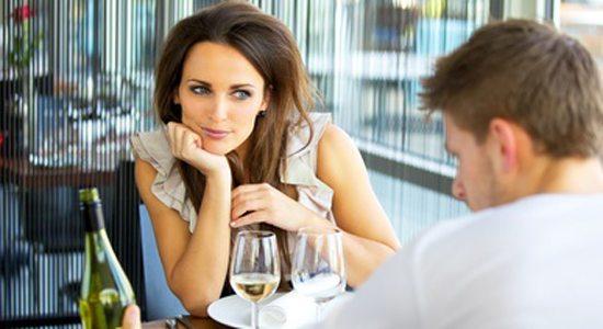 1er rencontre avec une femme