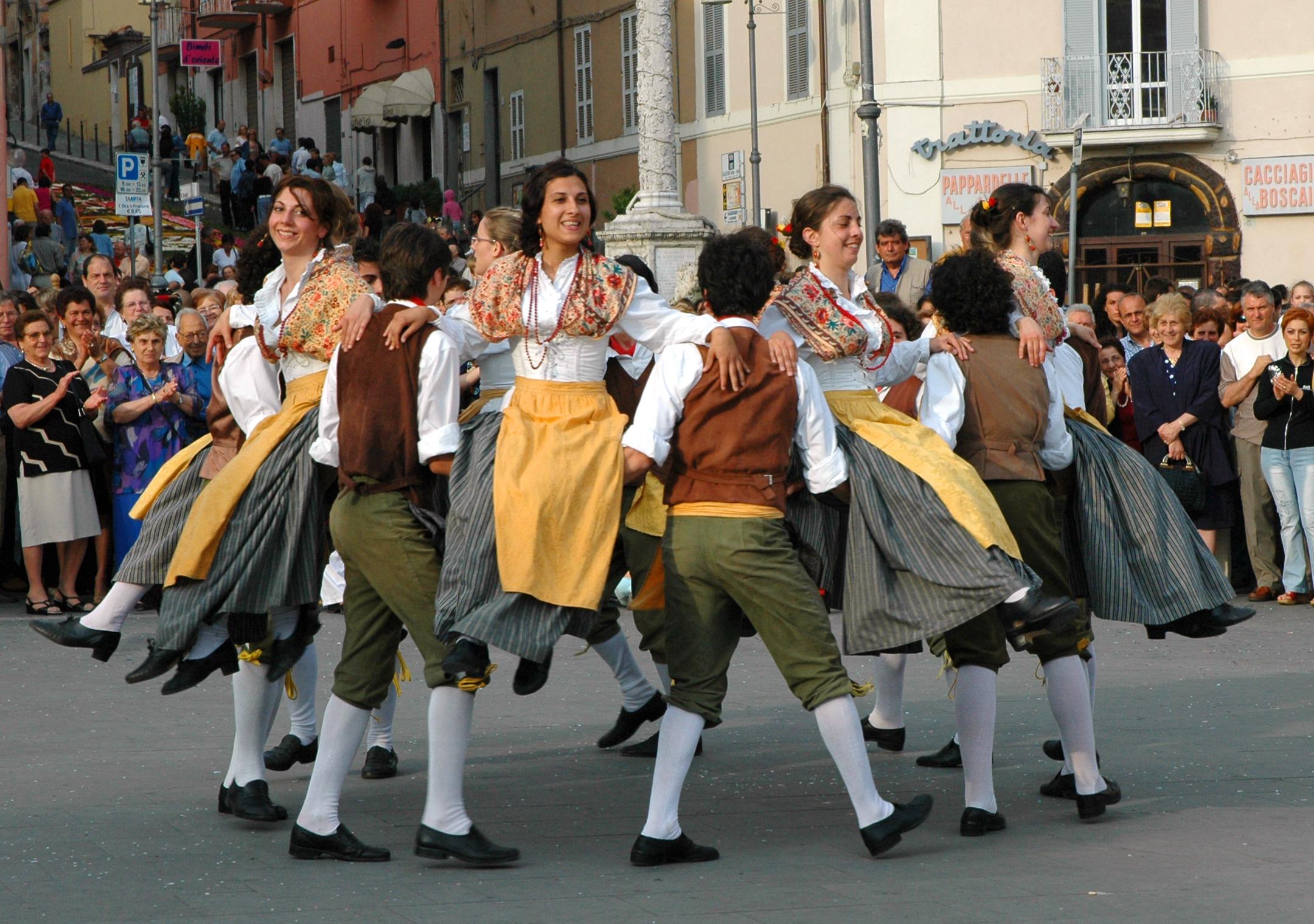 Rencontres de Folklore Intern. Fribourg 2021