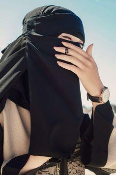 cherche femme niqab