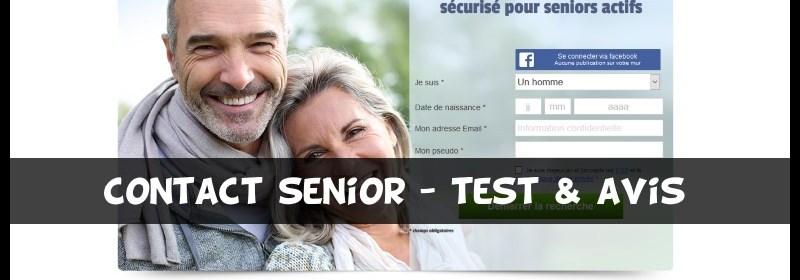 sites de rencontres seniors comparatif le site de rencontre