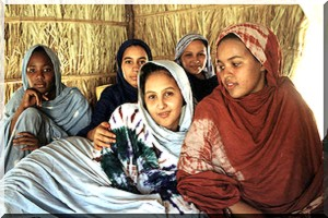 rencontre fille mauritanie rencontrer un mec sur tinder