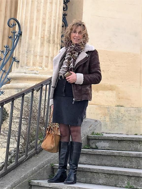 recherche femme château thierry